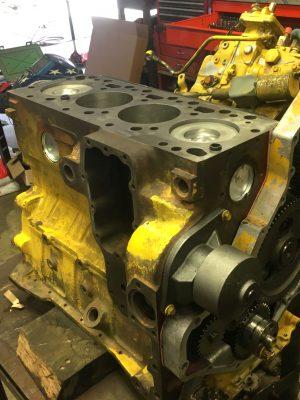 Diesel Repair Services at Junior's Diesel Repair